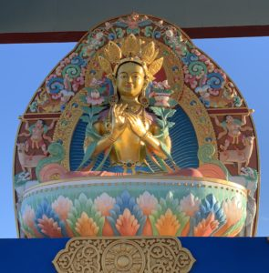 Garden of One Thousand Buddhas